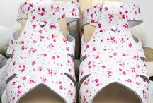 Cloudberry Clogs