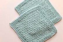 Knitting & Crochet / by Julie Westra Renzema