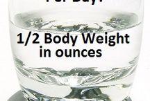 Fitness / Workouts, motivation