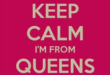 Richmond Hill Queens NY born & raised / by Theresa Vereline