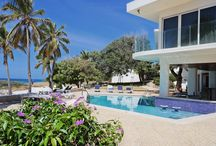 Villa Rentals Aruba / Huur een Villa op Aruba! Meer ruimte, luxe en comfort dan een hotel en ook nog eens goedkoper...  Rent a Villa on Aruba! More space, luxury and comfort than a hotel and even for a better price...