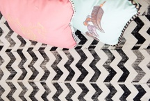 Things I love | Chevron / Chevron love  / by anna