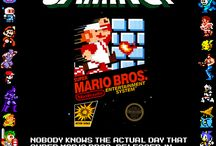 Didyouknowgaming / Collection of did you know gaming posts