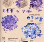 kreslíme květy
