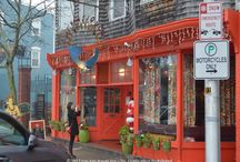 Newport RI Restaurants