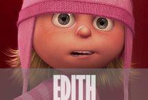 Edith!!