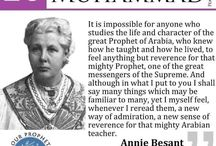 Wise Words from non Muslims about the Prophet Mohammad (Peace Be Upon Him)