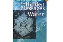 Water: The Hidden Messages