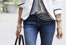 The Style Counsel: Summer Style / Style Coaching for Memorable Women / by Zoe Fairbrother-Straw