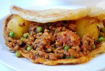 Cape Malay Style Recipes