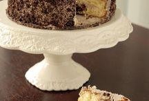 Cakes / by Dena Fournier