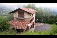 Rocchetta Palafea (AT) Cascinale Ristrutturato