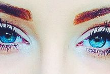 Make up / Eye
