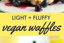 Vegan- Vegetarian food / Food ideas recipes, desserts,
