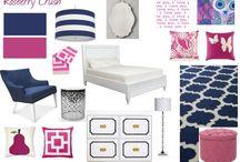 Liwa's bedroom
