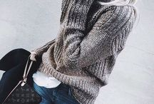 Invierno { Outfits }