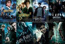 'ARRY Potter  / by Shyane Jones