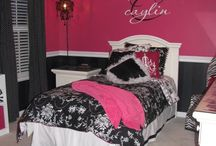 Bryanna's Room :) / by Ivy Shelton