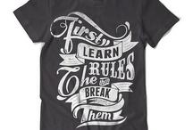Ideas - clothing