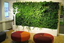 Inomhus / Saker till offentliga miljöer/företag.