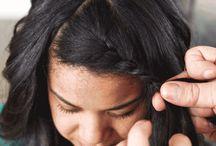 Vlasy-účesy
