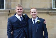 Wakefield Town Hall Weddings