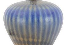 Berndt Friberg Keramik
