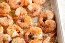 Food: Main Course: Shrimp / by Nicole McKenzie
