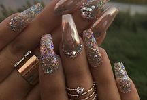 Nails all the way