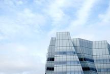 Capturing Architecture