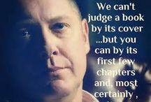 Reddington Quotes