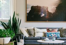 Apartment / by McKenna Rosen