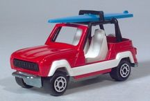 Autos jouets