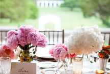 Table Settings / by Rawmazing