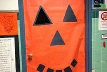 Ideas decoración aulas escolares