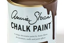 Chalk Paint ® | Honfleur