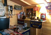 Featured Pub Sheds / Existing Pub Sheds