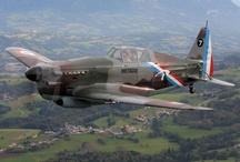 Aviones Franceses IIww