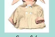Little Girls / Style, Little girls, bows, fashion, cuteness