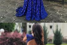 Платья для выпускного вечера в стиле русалки