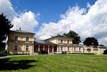 Werbkowice - Pałac