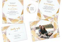 Wedding Invitations Suites 2018