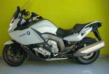 BMW K 1600 GT & GTL