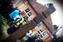 Motoros képeim - My biker photos