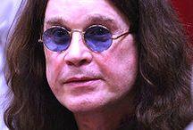 """Osbourne, Ozzy / John Michael """"Ozzy"""" Osbourne"""