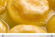 Culinária - Doces Conventuais & Regionais