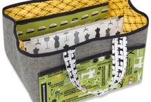 Totes, purses, bags