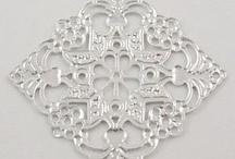 I heart lace and lattice