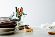 Kitchen Design is in the Details / Little things can make a big difference in your home.  / by Food52
