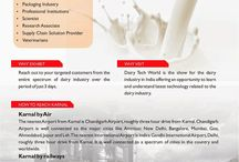 Dairy Industry Solution